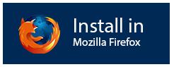 Install in Mozilla Firefox