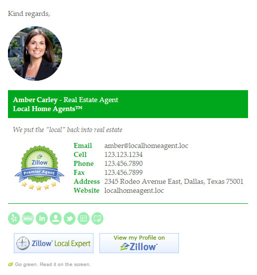colorbar-real-estate-email-signature-template
