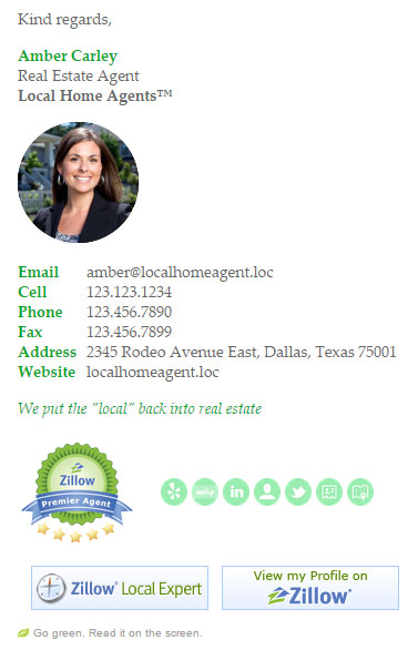formal-real-estate-email-signature-template
